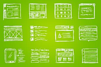Webサイト構築・管理事業