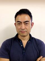 代表取締役 松場 耕太郎